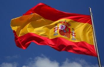 Spanyol minoros szintfelmérő