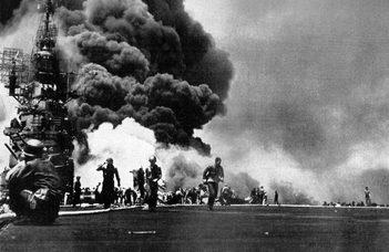 Ez volt a világháború legmegdöbbentőbb fegyvere (24.hu)