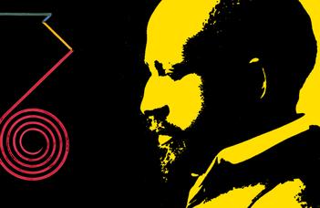 W.E.B. Du Bois adatvizualizációi