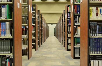 Nemzeti könyvtári tanulmányi ösztöndíj