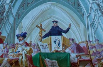 A Fata Márta és Forgó András társszerkesztésében megjelent kötet bemutatója.