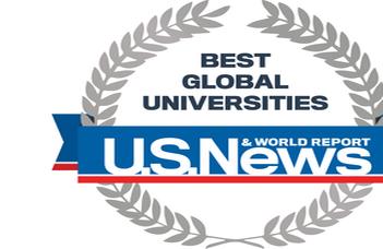 Az ELTE a legjobb magyar egyetem a US News rangsorában