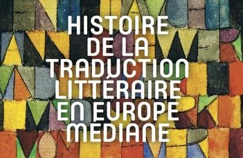 Könyvbemutató azEgyetemközi Francia Központ Műfordítói Műhelyében.