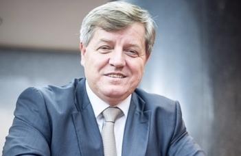Az ELTE Alumni vendége a Bibó István Szakkollégium és a Századvég Politikai Iskola alapítója.