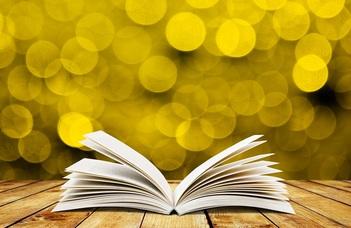 Nyitott Napok előadássorozat a Könyvtár- és Információtudományi Intézetben