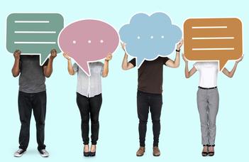 Beszédtechnika szakmai továbbképzés indul