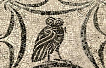 A Görög és Latin Tanszék konferenciájára végzős klasszika-filológus hallgatóknak.
