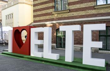 Idén is az ELTE BTK a legnépszerűbb a leendő bölcsészek körében