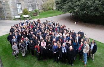 Doktori hallgatónk nemzetközi elismerése