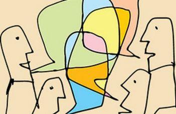 Hétköznapi interakciók, részvétel, ideológia