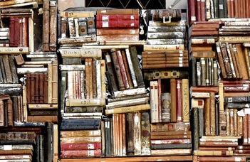 Művészettörténeti Intézet Könyvtár - felhívás