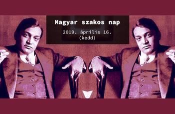 IV. Magyar Szakos Nap