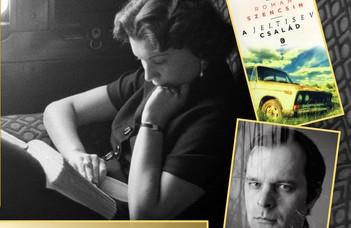 Ruszisztikai Könyvklub: A Jeltisev család