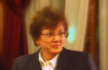 Han Anna emlékére tartott konferenciát az Orosz Nyelvi és Irodalmi Tanszék