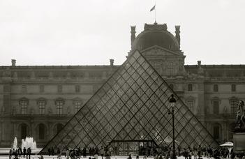 Középpontban az európai kulturális örökség