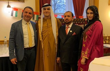 TheYearofTolerancein the United Arab Emirates