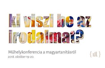 Műhelykonferencia a magyartanításról.