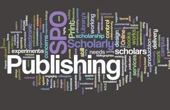 A publikációk közzétételének alapelvei