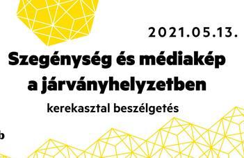 Online kerekasztal az ELTEMédia és Kommunikáció Tanszék szervezésében.