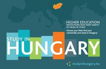 Application for a Stipendium Hungaricum Scholarship starts 15 November!