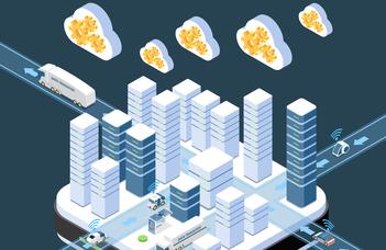 A jövő városa rajzpályázat