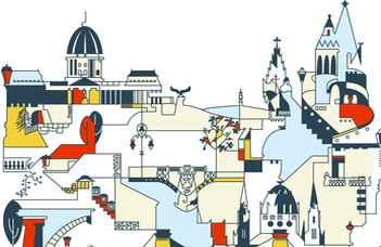 Pest-Budától Budapestig: városfejlődés - program teszt