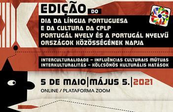 A Portugál Nyelv Napja