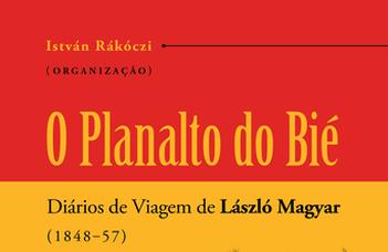 Magyar László útinaplói portugálul