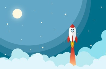 Rajzpályázat: A Holdra szállás 50. évfordulója