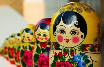 Online rendezi megy hagyományos eseményét az ELTE BTK Ruszisztikai Kutatási és Módszertani Központ.