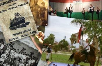Magyar közösségek Argentínában