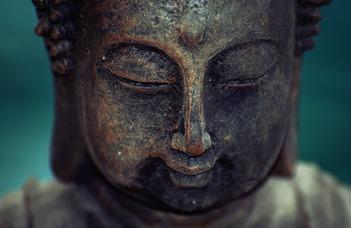 Nemzetközi buddhista konferencia az ELTE Bölcsészettudományi Karán.