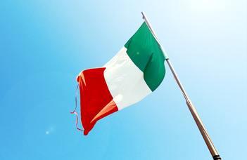 Olasz minor és major szintfelmérés