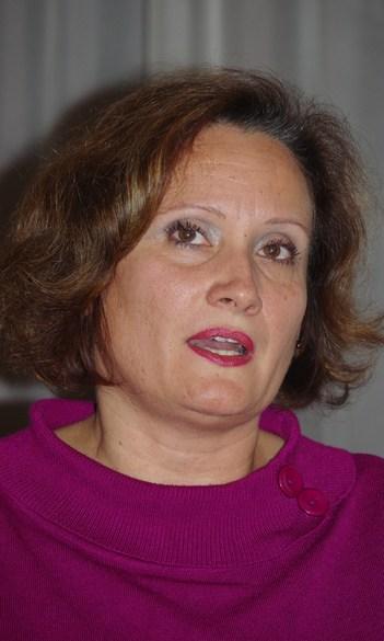 In memoriam Czibula Katalin