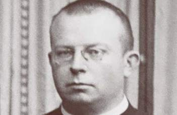 A Sémi Filológiai és Arab Tanszék egykori professzoráról jelentetett meg életrajzot Ormos István.