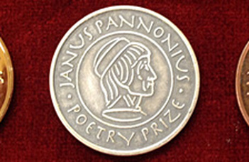 Janus Pannonius-díj