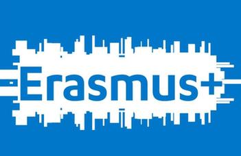 ERASMUS+ HALLGATÓI PÁLYÁZATI FELHÍVÁS 2020/21