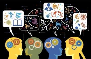 Az elsőéves nyelvész doktoranduszok hagyományos bemutatkozó konferenciája.