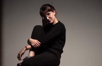 """Inés Lozano-Palacio előadásával folytatódik a """"Figurative Langauge Across Cultures"""" című sorozat."""
