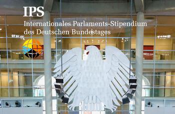 Nemzetközi Parlamenti Ösztöndíj