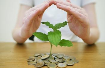 Az ELTE Karrierközpont Pénzügyi tudatosság képzés első eseménye.