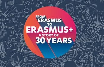 Erasmus+ hallgatói mobilitási program