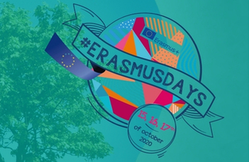 CHARM European University at the 2021 Erasmus Days