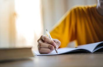 Jegyzeteléstechnika a felsőoktatásban