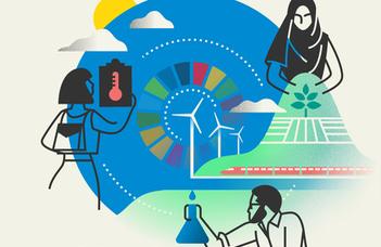 A fenntarthatóság globális kihívásai