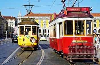A portugál: egy nyelv több szólamban