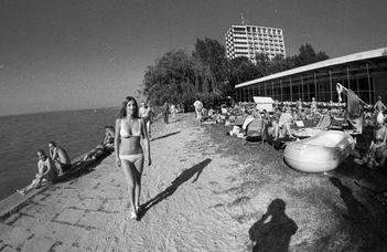 A Balaton helye a német kollektív emlékezetben
