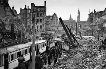 Nem volt 200 ezer halott Drezdában (24.hu)