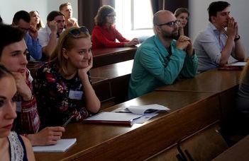 Fiatal Szlavisták Konferenciája