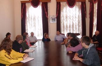 Egyetemközi együttműködések a tolmácsképzésért